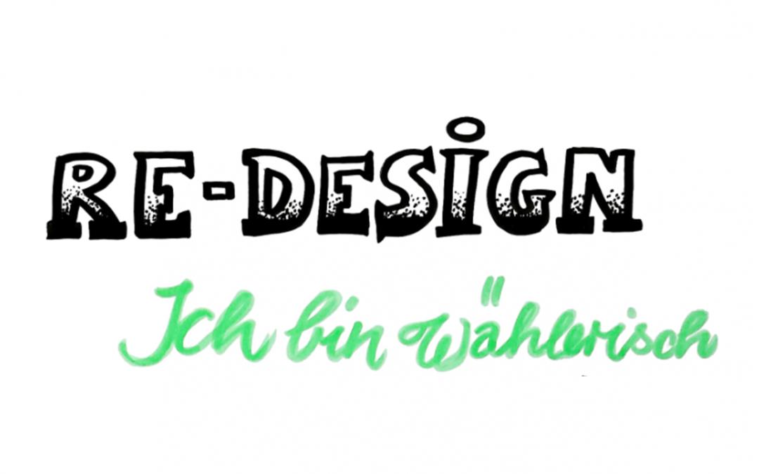 Finale Phase des Re-Design Seminars an der TU-Dresden