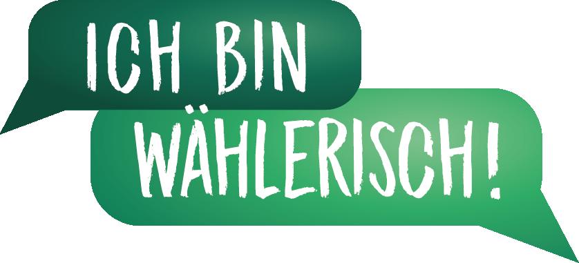 Ich bin wählerisch - Wahlprojekt für Schulen in Sachsen