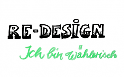 Finale Phase des Re-Design Seminars an der TU-Dresden